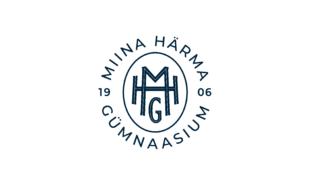 Miina Härma Gümnaasiumi lipp