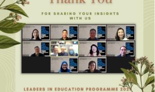Singapuri koolijuhid